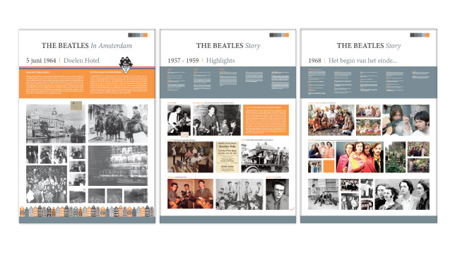 The Beatles Folder